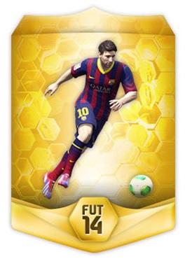 FIFA Fut 14 free packs