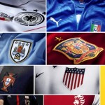 World CUp 2014 Jerseys