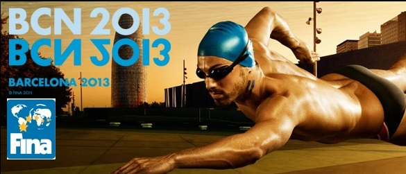 Fina BCN 2013 World Championship