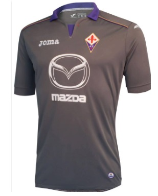 New Fiorentina 3rd kit 2013-14