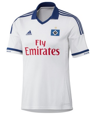Hamburger Official Kits 2014