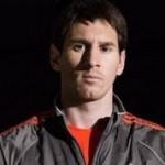 Messi Salary 2013