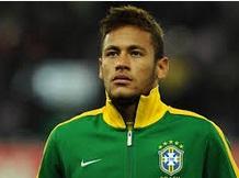 Neymar Salary 2013