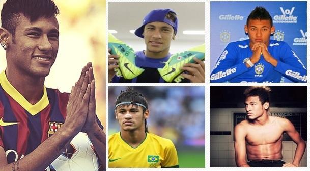 Neymar Wealth, neymar rich