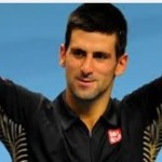 Novak Djokovic career prize money