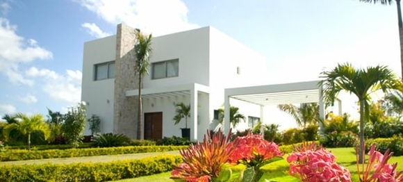 Dominican Republic villa Rafael Nadal