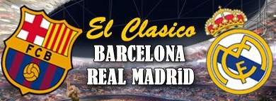 Barcelona vs Real Madrid tickets online