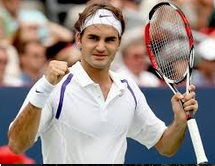 Federer Net Worth