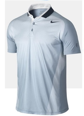 Federer us open outfit