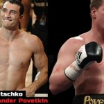 Wladimir Klitschko vs Alexander Povetkin Fight Tickets