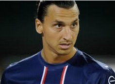Zlatan ibrahimovic salary 2013