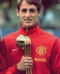 adnan januzaj Manchester United Profile