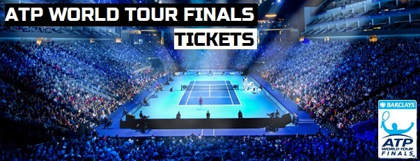 ATP Masters London Tickets 2013