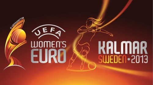 UEFA Women Euro 2013 Live Stream