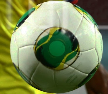 Adidas Brazuca FIFA World Cup match ball