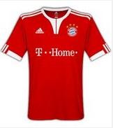 Bayern Munich Deutsche Telekom sponsorship details