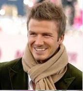 David Beckham Career Earnings