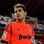 Iker Casillas Salary