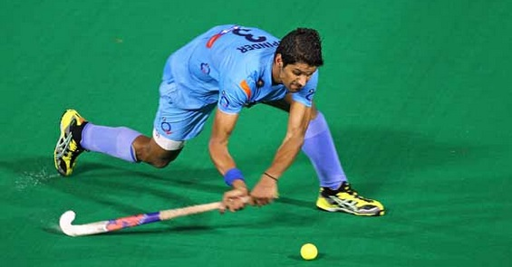 India vs Hockey Live Streaming