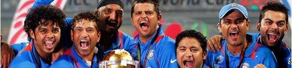 Indian Players salaries