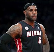Lebron James 2013 Salary, Endorsements