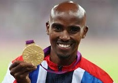 Mo Farah Career Prize Money winnings