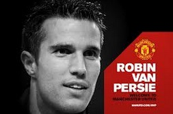 Robin Van Persie Net Worth