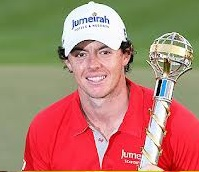 Rory Mcilroy Career Earnings