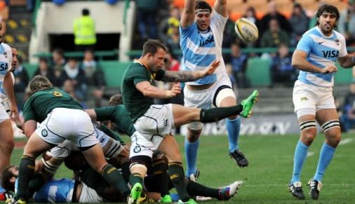 South Africa vs Argenina Rugby 2013 Live