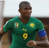 Samuel Eto'o Salary