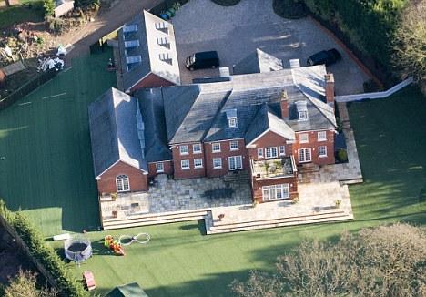 John Terry House