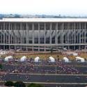 Estádio Nacional de Brasilia matches tickets