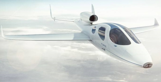 Flaris Personal jet 2014 release date