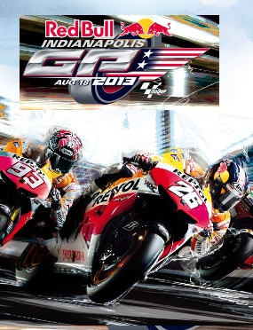 Indy MotoGP Highlights