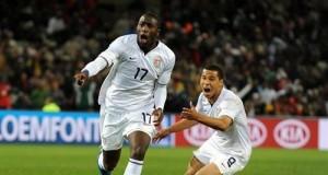 USA vs Bosnia 4-2 Highlights 2013