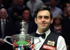 ronnie o'sullivan career prize Money