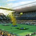 Sao Paulo World Cup matches tickets