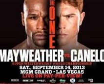 Mayweather vs Canelo Alvarez fight download video links
