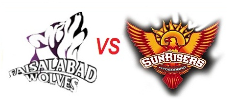 Faisalabad vs Hyderabad Highlights