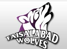 Faisalabad Wolves Team Squad 2013 Champions League