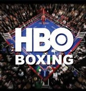 HBO Boxing tv coverage