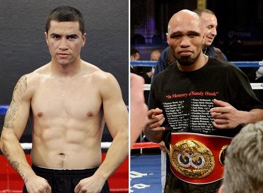 Smith vs Molina full fight replay