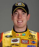 Kyle Busch salary 2014