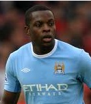 Nedum Onuoha fastest Player