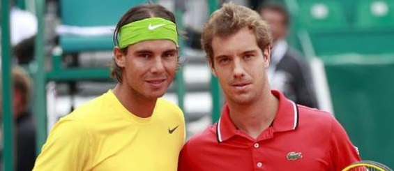 Nadal Vs Gasquet live streaming