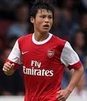 Ryo Miyaichi fastest player