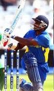 Sanath Jayasuriya biggest hitter