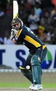 Shahid afridi biggest hitter in world cricket