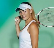 caroline wozniacki career prize money winnings