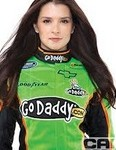 Danica Patrick total yearly earnings